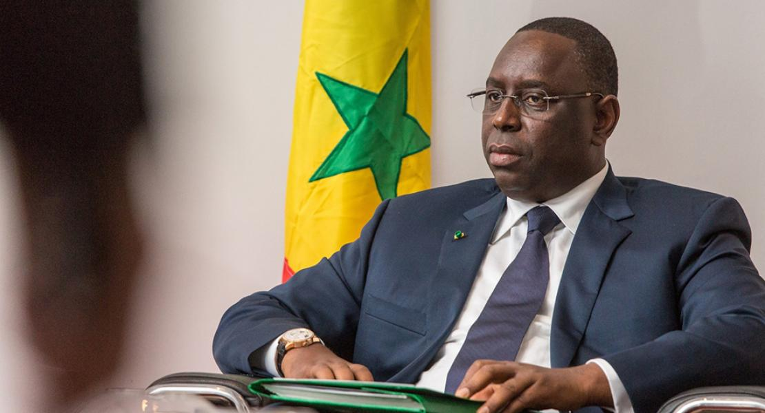 President Macky Sall calls for all measures to be taken to ensure the success of the 9th World Water Forum