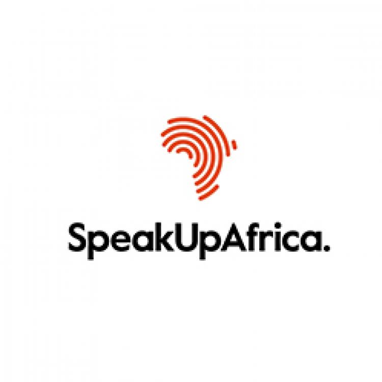 SpeakUpAfrica